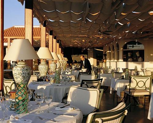 Hotel Quinta Do Lago   by Perception Sales & Marketing