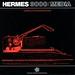 Hermes 3000 / Media manual