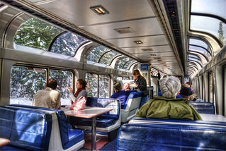 View from the train | by ...-Wink-...