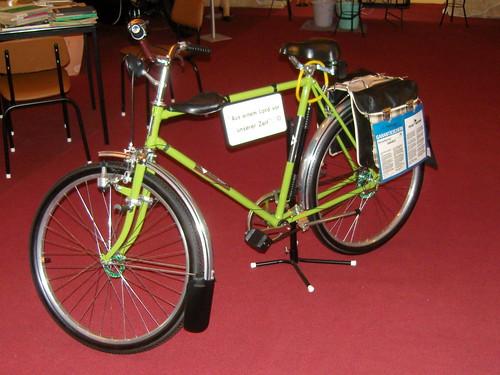 Ifa Fahrrad