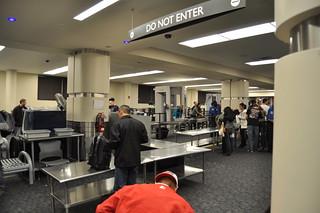 MKE Concourse C