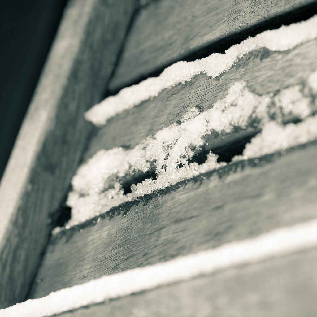 Frost by christian.senger