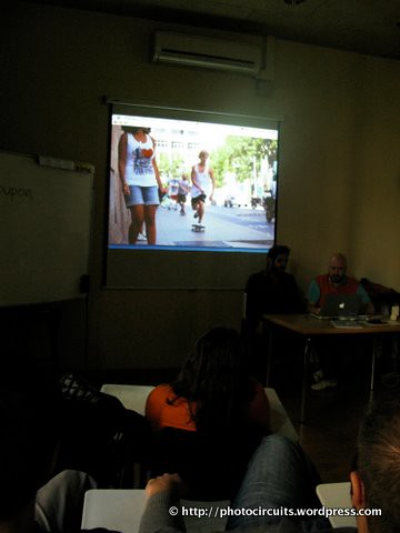 urban Photography Workshop Photo Screening | by Barcelona Photocircuits & Photopolis