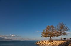 Lake Eğirdir