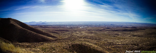 panorama usa mountain canon texas view desert hill panoramic elpaso 5d markii 1740l faysalphotographycom