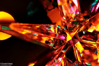 POTW: Christmas Tree Lights | by vrillusions