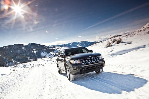 2011 Jeep Compass | by FCA: Corporate