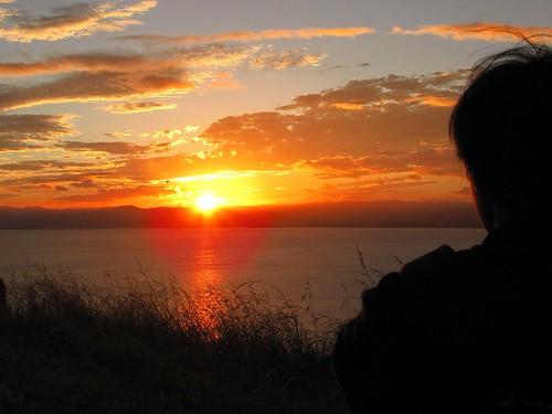 newzealand northisland scenery landscape nz travel sunset eastland summer gisborne poverty bay sea