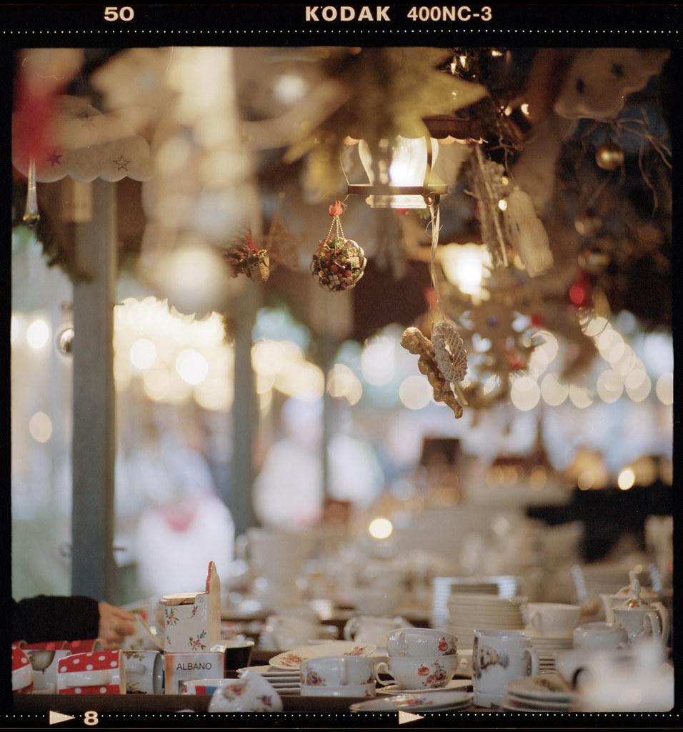 Christmas Porcelain by christian.senger