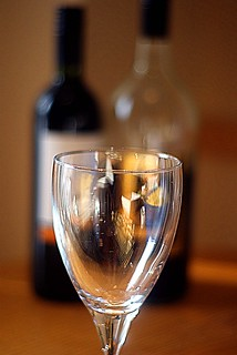 Wine Glass | by c.mcbrien