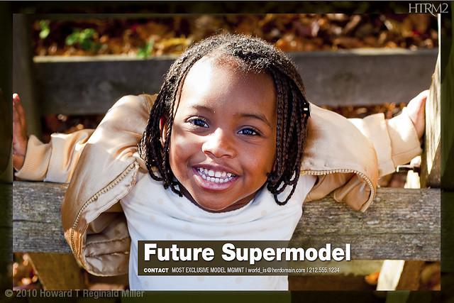 Future Supermodel