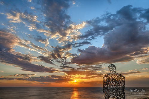 sculpture wisconsin sunrise landscape dawn nikon lakemichigan shorewood juameplensa markadsit spilloverii
