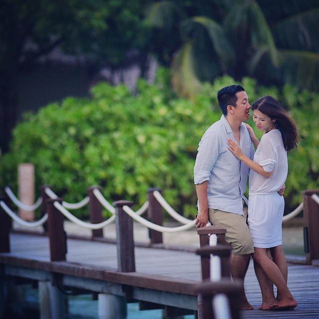 Barefoot Romantic Photoshoot In Maldives Island At Sheratonm Flickr