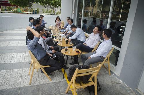 Offline Sale Club 23.07.15 | by Huba Teo