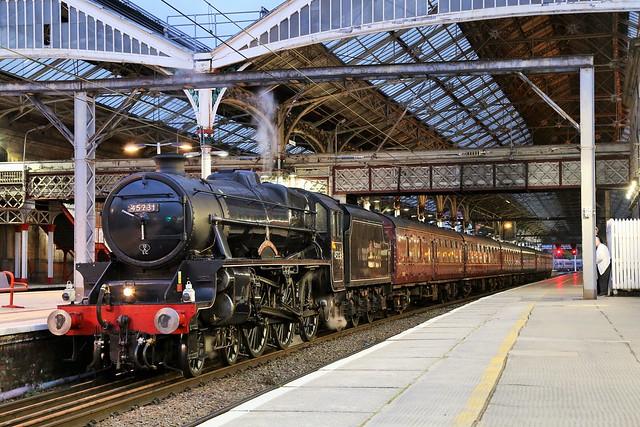 45231 at Preston