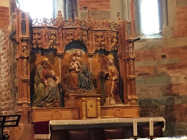 Abbazia di Santa Maria di Vezzolano_18