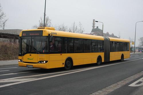 Solaris Urbino 18 Dresden Linie 85 2007-12-30 | by Wimox