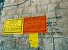 Jeruzalém, čtvrť Mea Šearim, foto: Andrea Filičková