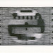 croxcard 91 rik de boe (2008) testbeeld/jaloezie<br /> charcoal on zerkallpaper 76,5x53,5cm
