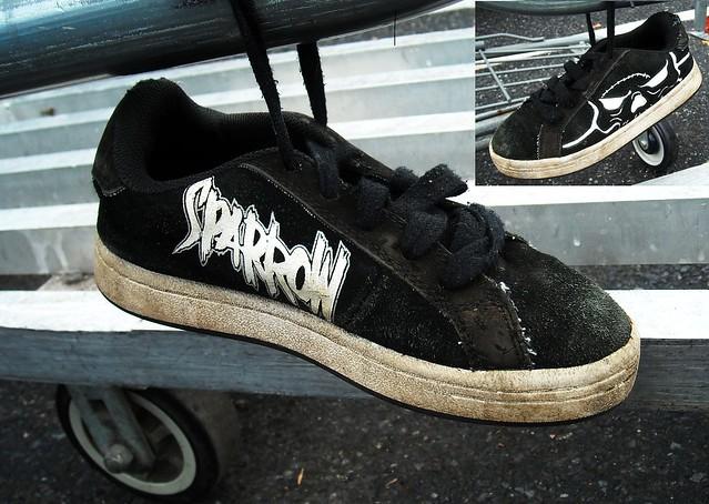 Sparrow Sneaker