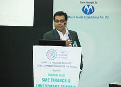 Mr. Bhairav Kothari – Founder & CFO