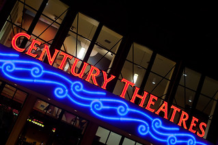 Century Theatres | by Thomas Hawk