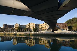 Puente a la Universidad