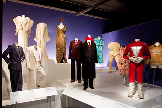 Costumes, Museum of the Moving Image | by gsz