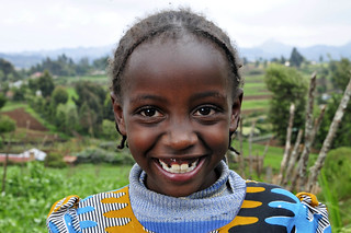 2DU Kenya 79   by CIAT International Center for Tropical Agriculture