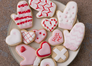Some Cookies I Made | by sunhi