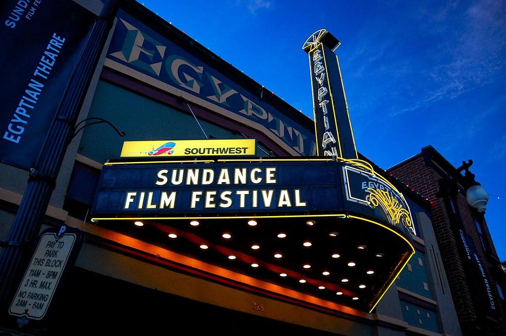 The Egyptian - Sundance Film Festival