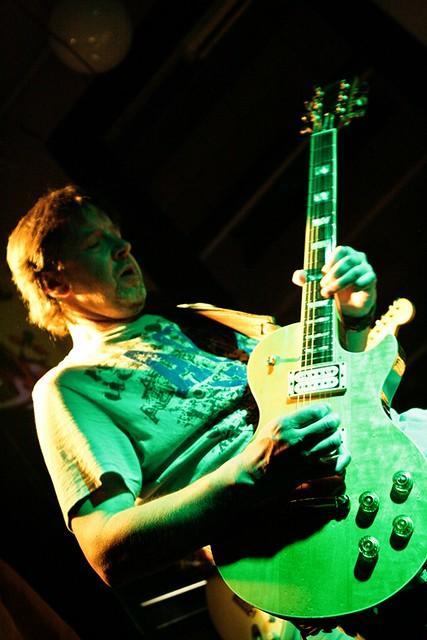 Sonny Hunt in Enschede 28-1-2011 (39)