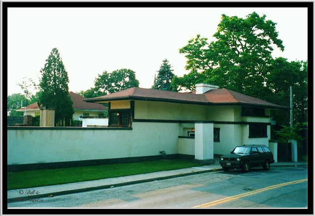 Springfield Oh ~ Westcott House ~ Before Restoration