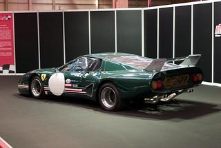 L9771078 Motor Show Festival. Ferrari 512BBLM #27577 (1979)   by delfi_r