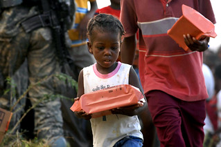 Haiti Earthquake Relief- Operation Unified Response 2010 | by expertinfantry