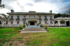 William Wrigley Mansion 'Tournament House' G. Lawrence Stimson, Architect 1906-1914