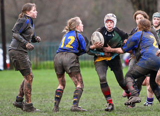 Gladies vs Hertford-33