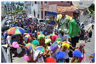 Bloco da Cidadania - Carnaval 2011   by Prefeitura de Olinda