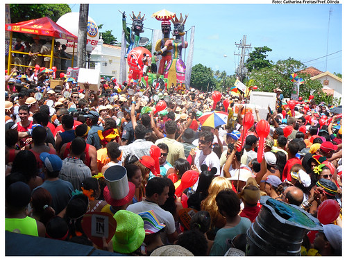 Patusco de Olinda - Carnaval 2011 | by Prefeitura de Olinda
