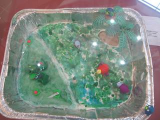 Gunston Middle School Watershed Projects Arlington Public