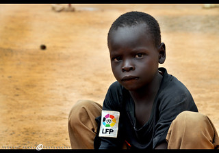African Messi