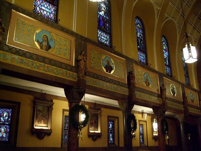 St. Casmir Catholic Church, Buffalo, NY