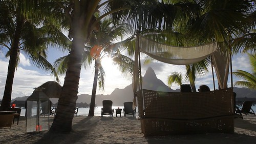 Bora Bora Beach Lounge | by jonrawlinson