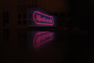 Nintendo Holograph