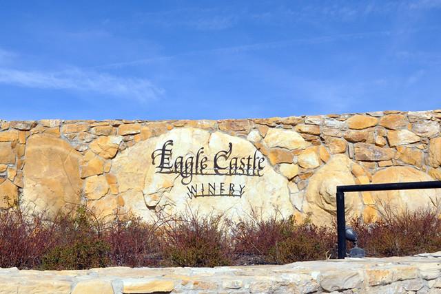 Eagle Castle