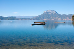 Lac Lugu