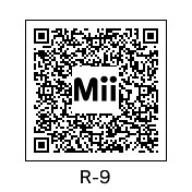 Mii @Nintendo 3DS | by epxstudio