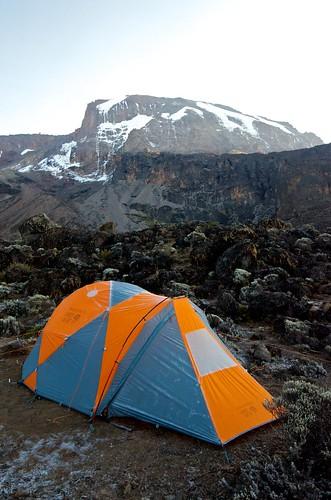 My Tent   by b.heliker