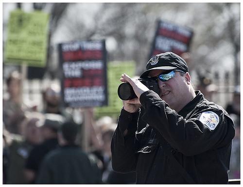 War Protests, DC | by Blinkofanaye