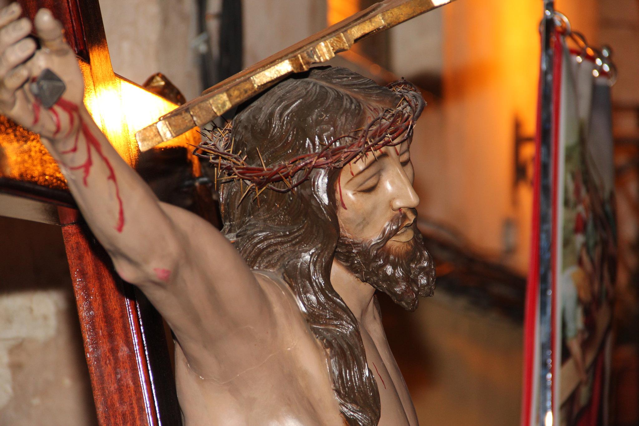 (2015-03-27) - VI Vía Crucis nocturno - Antonio José Verdú Navarro (72)